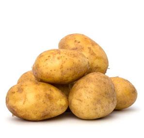 Πατάτες Βιολογικές