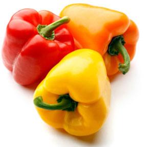 Πιπεριές Βιολογικές